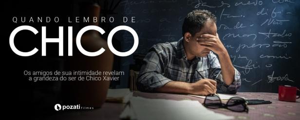 FOTO FILME QUANDO LEMBRO DE CHICO